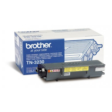 ТОНЕР Brother TN-3230