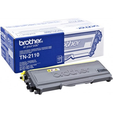 ТОНЕР Brother TN-2110